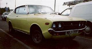 Datsun 160J Fastback Coupe Photos Reviews News Specs