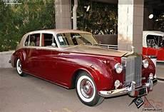 Rolls Royce Phantom V Car Classics