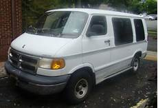 electric and cars manual 1998 dodge ram van 2500 regenerative braking purchase used 1998 primetime dodge ram 1500 van in ridgewood new jersey united states