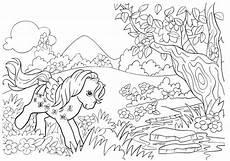 Malvorlagen My Pony Name My Pony Ausmalbilder Animaatjes De