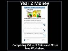 money worksheets sparklebox 2329 money year 2 money comparing value of coins and notes free worksheet coin values notes