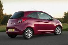 used ford ka hatchback 2009 2016 review parkers