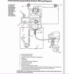 What Is The Wiring Diagram For A 1983 Chion 150 H P