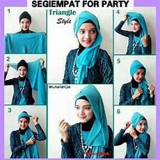Contoh Gambar Tutorial Pesta Ragam Muslim
