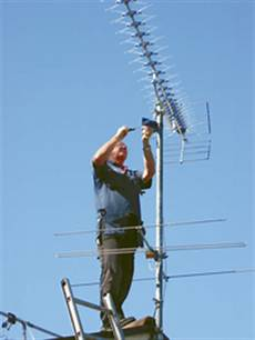 installateur antenne tv prix installer une antenne tnt pas cher