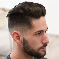 35 best men s fade haircuts the different types of fades 2020 guide