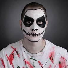 Le Maquillage De Squelette Inspirez Vous Pour