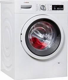 bosch waschmaschine serie 8 waw285v0 a 9 kg 1400 u