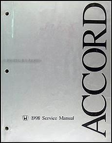 auto repair manual free download 1998 honda accord parking system 1998 2002 honda accord body repair shop manual original