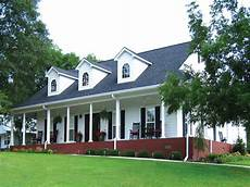 country house plans wrap around porch country house plans with porches one story country house