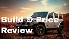2019 jeep wrangler unlimited moab 4x4 build price