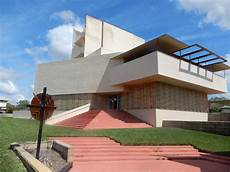 frank lloyd wright buildings at florida southern college