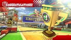 Mario Kart 8 Deluxe 200cc Grand Prix Egg Cup