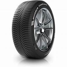Pneu 4 Saisons Michelin 195 55r16 91v Cross Climate Xl