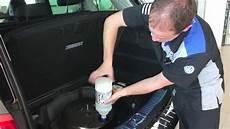 volkswagen touareg tdi adblue tutorial greeley