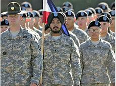 New U.S. Army Uniform Regulations Will Allow Turbans