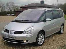 renault espace great used cars portal for sale