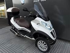 motos d occasion challenge one agen piaggio mp3 500 lt