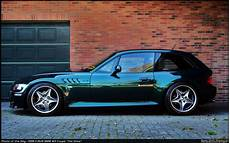 1998 bmw z3 m coupe pictures information and specs