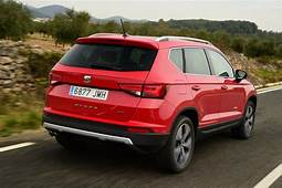 Seat Have Announced Prices And Specifications For The New