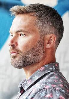 15 glorious hairstyles for men with grey hair a k a