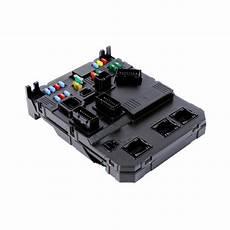 Fuse Box Module Bsi Citroen C3 1 4 1 6 Hdi Sale Auto