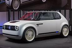 Honda Ev Concept Honda Ev Concept