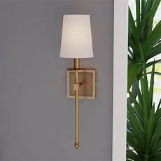 langley street tyrone 1 light wallchiere reviews wayfair
