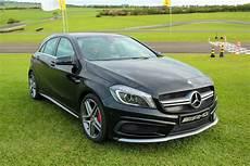 Mercedes Classe A Mercedes Classe A 45 Amg No Brasil