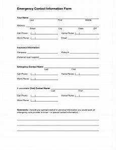 business credit reference form clergy coalition