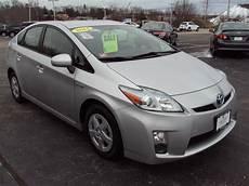 Used 2011 Toyota Prius For Sale 10 400 Executive Auto