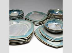 Blue Ridge Glaze Dinnerware ? Mangum Pottery