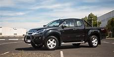2016 Isuzu D Max Ls U Space Cab Review Term Report