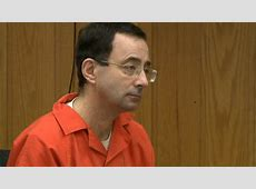 larry nassar update