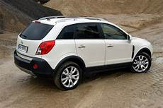 New Opel Antara 2016 Used For Sale 2019 2020 Best Suv