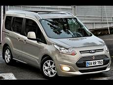 Ford Connect 2016 Inceleme