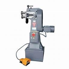 empire cmz 7r power rotary machine benoit sheet metal equipment inc