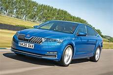new 2020 skoda octavia to get hybrid tech auto express
