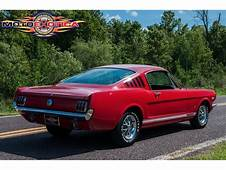1966 Ford Mustang For Sale  ClassicCarscom CC 1019345