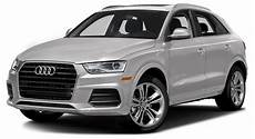 Audi Q3 2 0t Automatic Front Wheel Drive For Sale Used