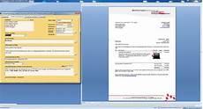 rechnungsprogramm f 252 r microsoft office clever einfach
