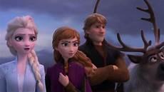 and elsa return in epic frozen 2 teaser abc
