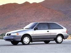 blue book value used cars 1993 hyundai excel windshield wipe control used 1992 hyundai excel hatchback 2d pricing kelley blue book