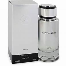 mercedes silver cologne by mercedes