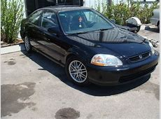 1997 Honda Civic for Sale by Owner in Orlando, FL 32824