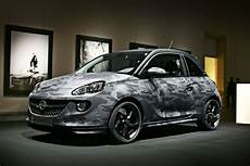 Opel Adam Farben - 2017 opel adam colors