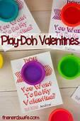 14 Free Printable Kids Classroom Valentines  TheSuburbanMom