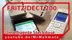 Fritz Dect 200 Intelligente Steckdose