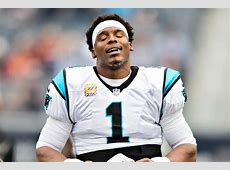 where did cam newton go