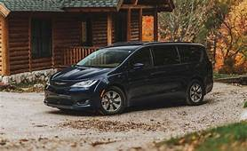 How Reliable Is The 2018 Chrysler Pacifica Hybrid